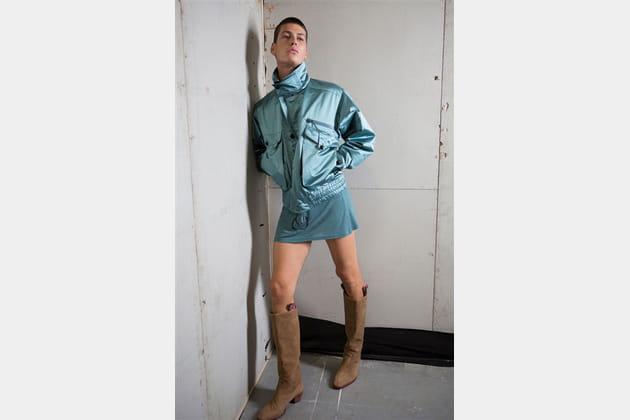 Vivienne Westwood (Backstage) - photo 9