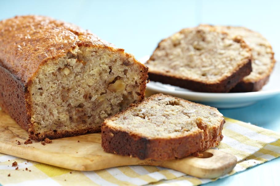 Comment faire un gâteau sans beurre?