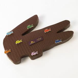 galette crocodile