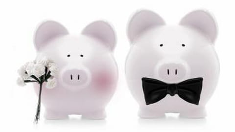 Budget réception mariage