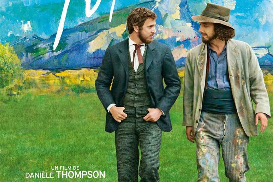Cézanne et Moi, Juste la Fin du Monde, Tout Va Bien... les sorties ciné du mercredi 21septembre
