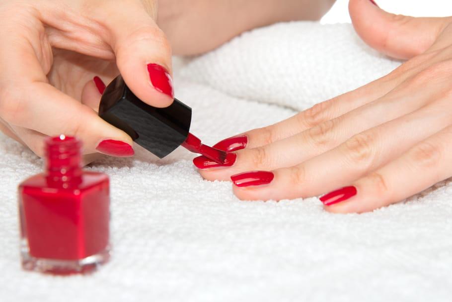 Vernis à ongles: tendances et conseils d'application