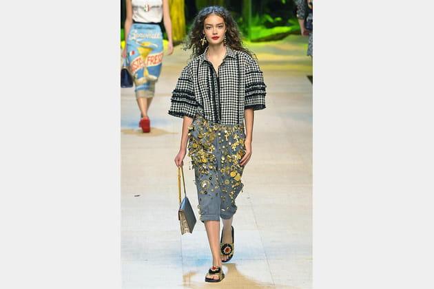 Dolce & Gabbana - passage 59