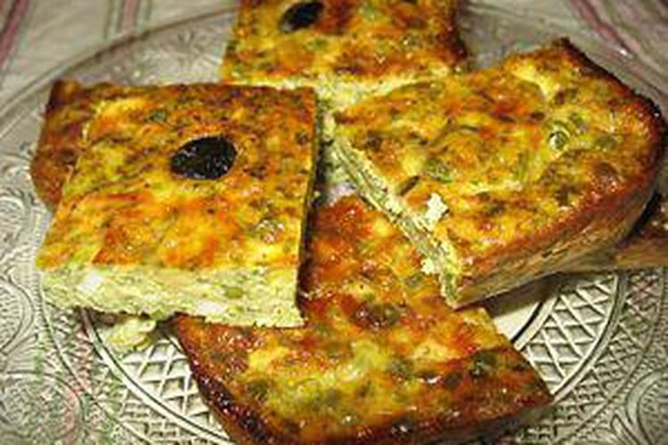 Tajine tunisien au poulet : la meilleure recette