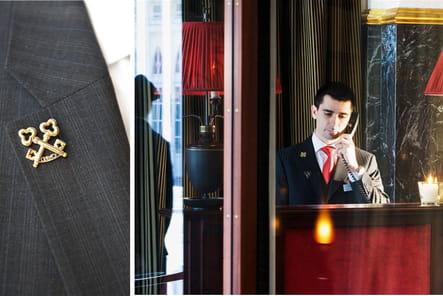 La Wine Conciergerie, un service exclusif du Grand Hôtel de Bordeaux & Spa