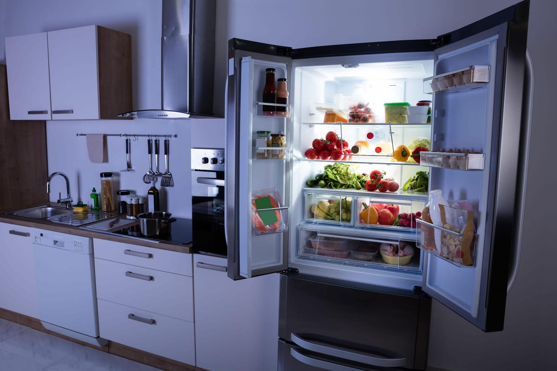 Tout sur les ingrédients indispensables du placard et du réfrigérateur