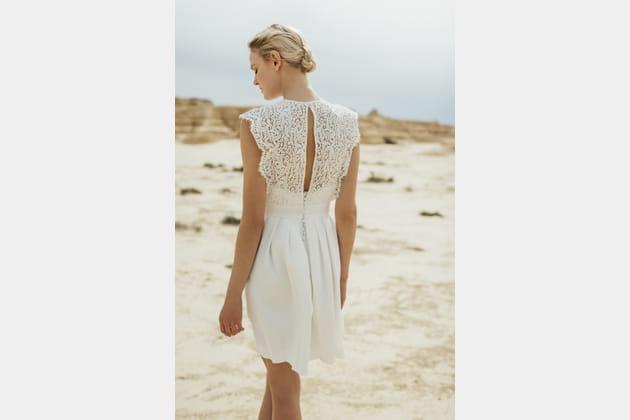 Robe de mariée Odette, Atelier Anonyme