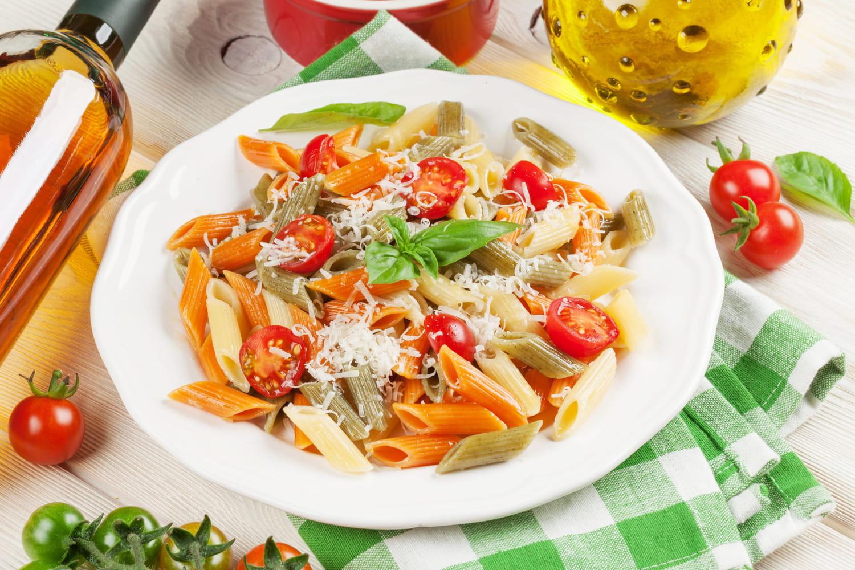 Recettes à la tomate cerise