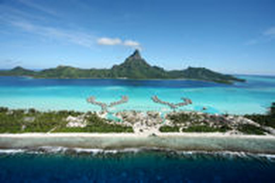 Le Deep Ocean Spa de Bora Bora primé aux Asiaspa Awards