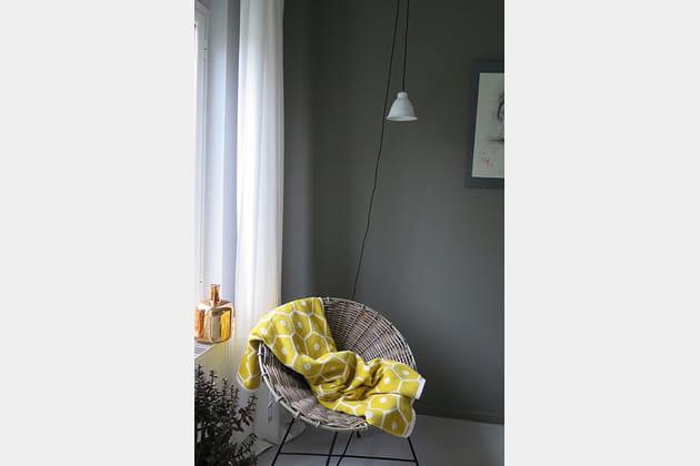 Peinture grise Mercadier