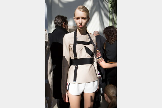 Moncler Gamme Rouge (Backstage) - photo 51