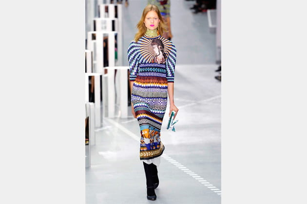 Mary Katrantzou - passage 12
