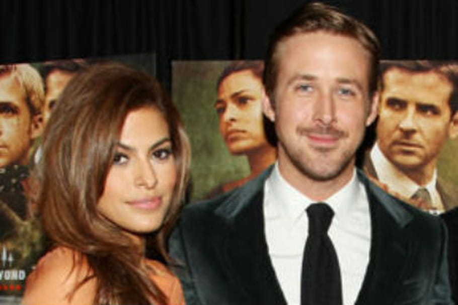 Le prénom de la fille d'Eva Mendes et Ryan Gosling dévoilé