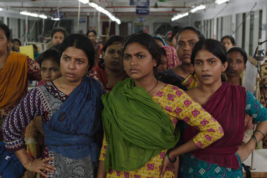 MADE IN BANGLADESH: trois mots pour un enfer textile