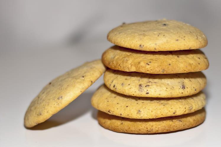Biscuits moelleux érable-pécan