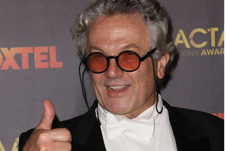 Festival de Cannes : George Miller, président du jury