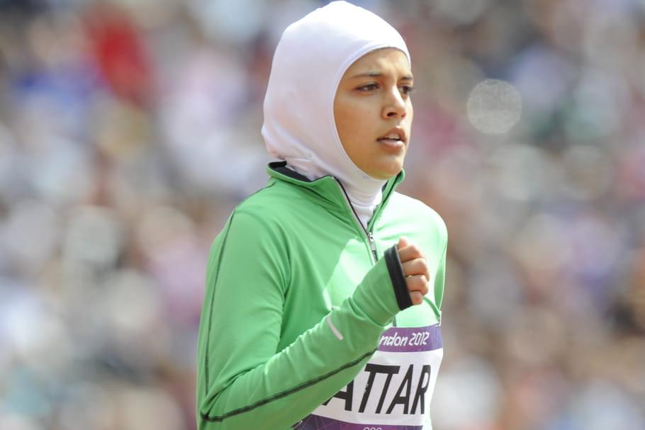 JO : quatre femmes dans la délégation saoudienne à Rio