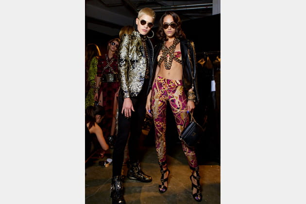 Philipp Plein (Backstage) - photo 36