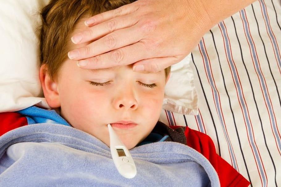 Grippe: le pic a été atteint