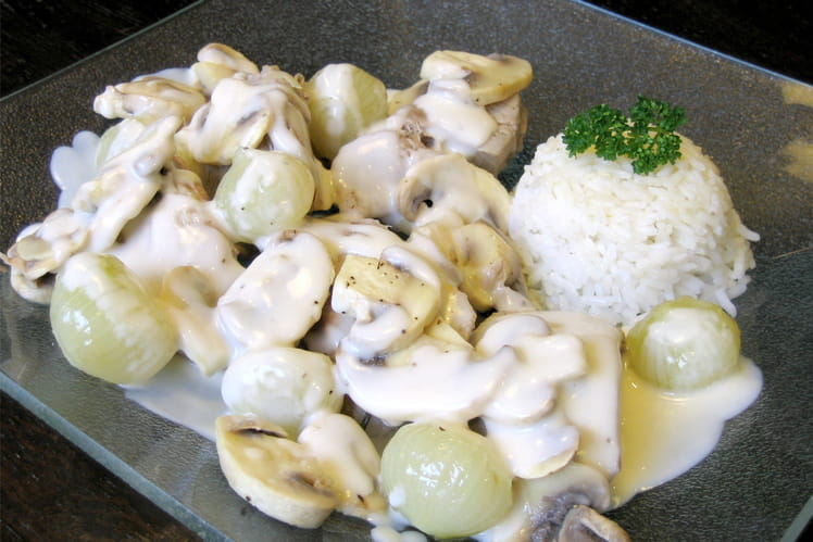 Blanquette de veau à l'ancienne : la meilleure recette