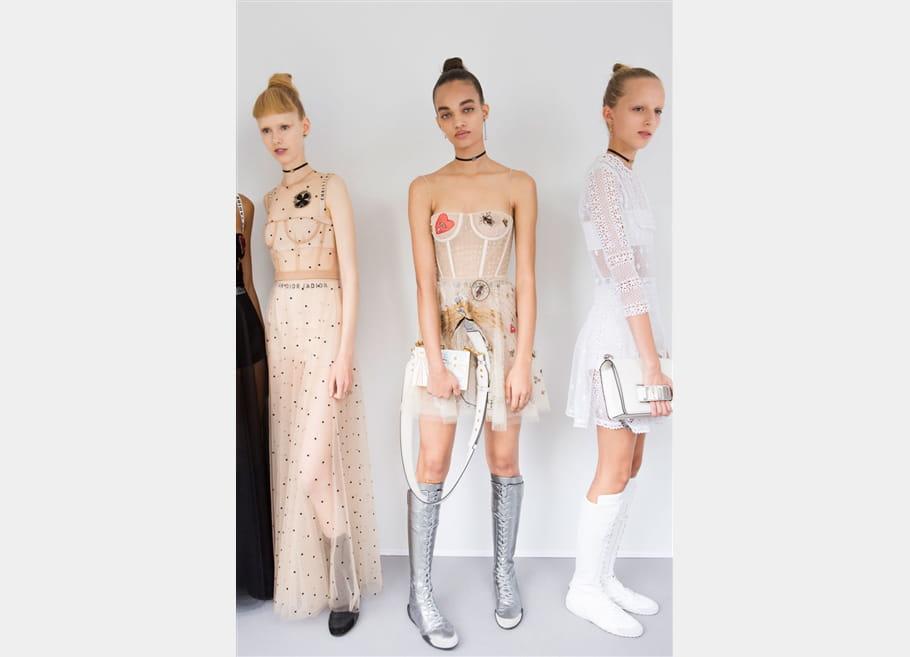 Christian Dior (Backstage) - photo 58