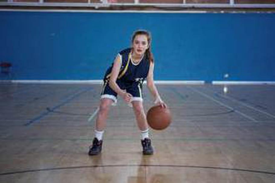 Always encourage les filles à faire du sport [VIDEO]