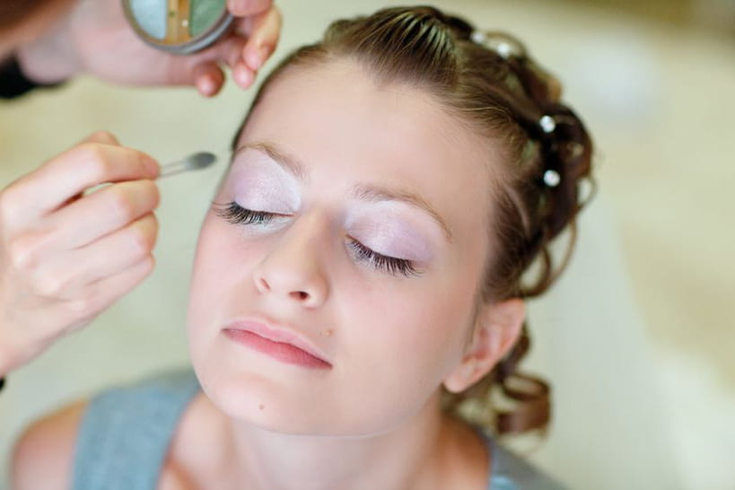 Comment réussir son maquillage de mariée ?