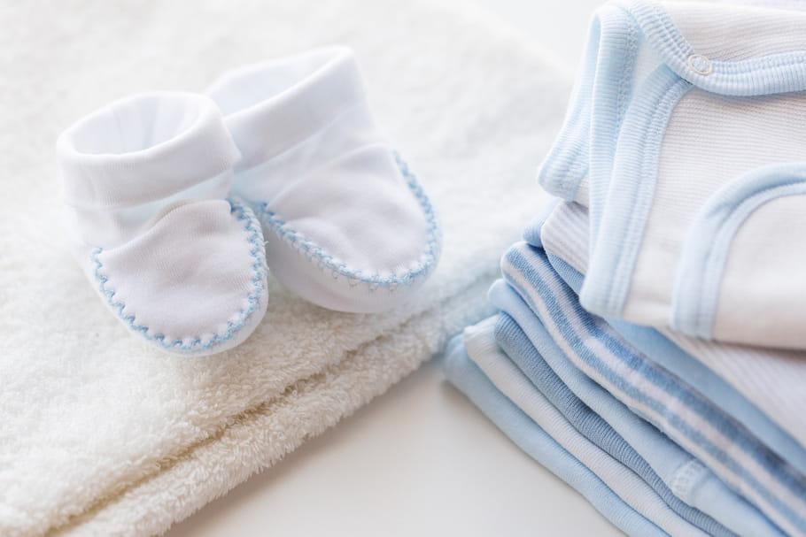 Les Restos du Cœur lancent leur collecte pour les bébés