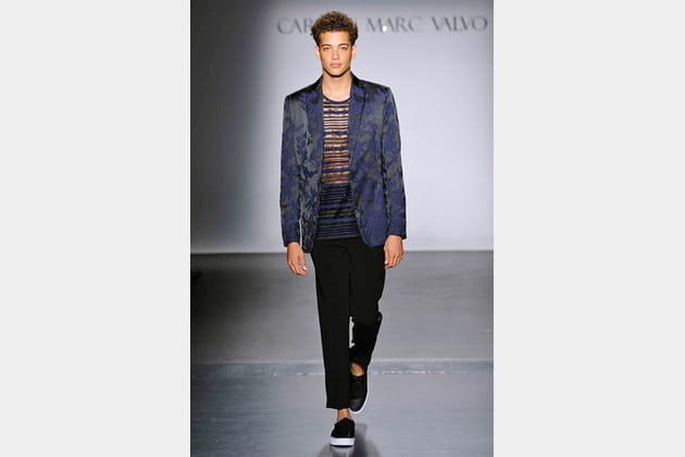 Carmen Marc Valvo - passage 41