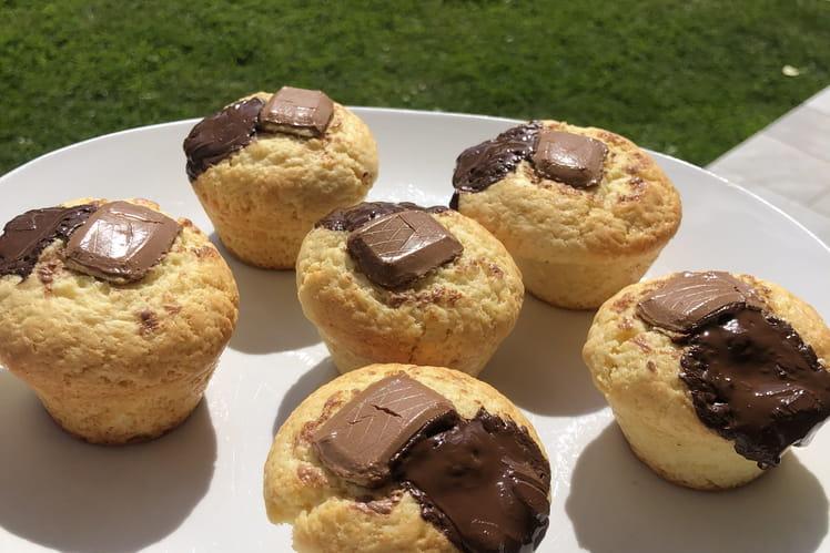 Muffins kinder
