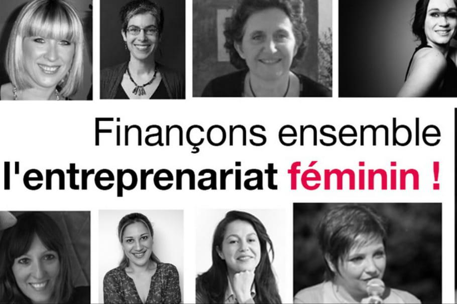 Un site de financement participatif dédié aux femmes entrepreneures