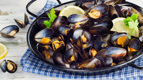 Comment nettoyer moules