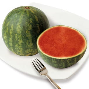 la pastèque solinda est destinée aux ménages urbains, en quête de praticité.