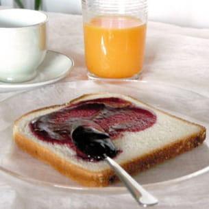 le sucre permet de conserver plus longtemps ses fruits.