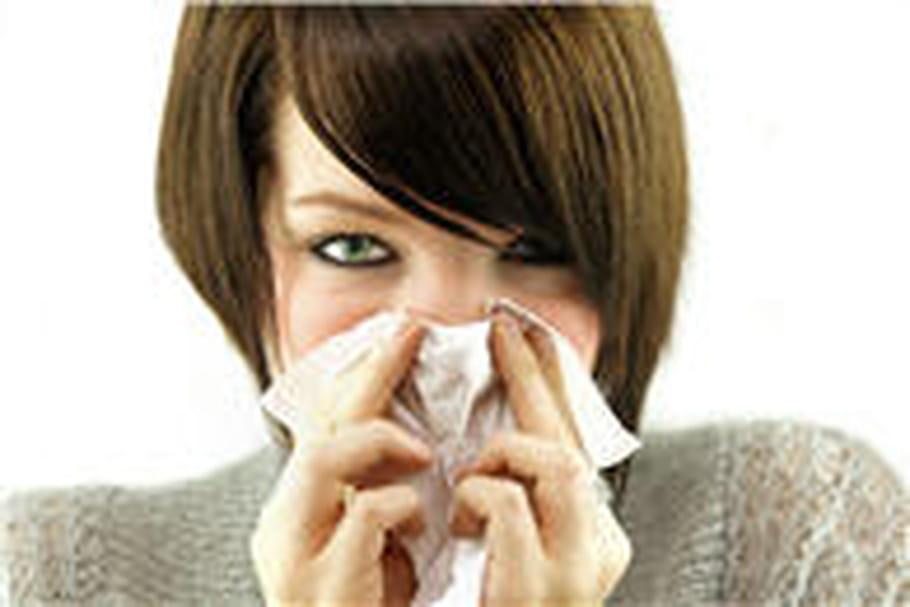 Pourquoi certaines personnes n'attrapentpaslagrippe?