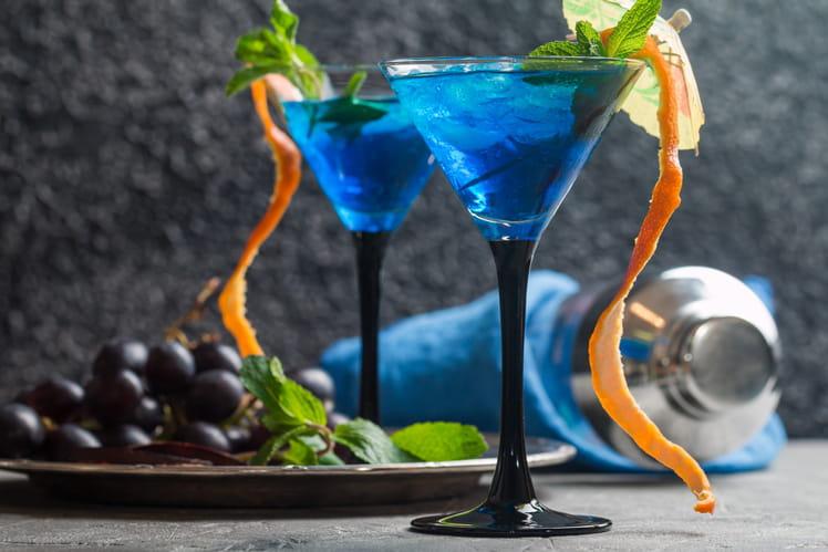 Blue Brazil
