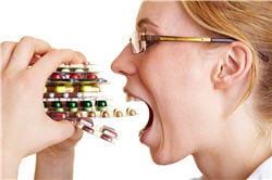 les médicaments sont faits pour soigner, pas pour se doper. attention au ko en