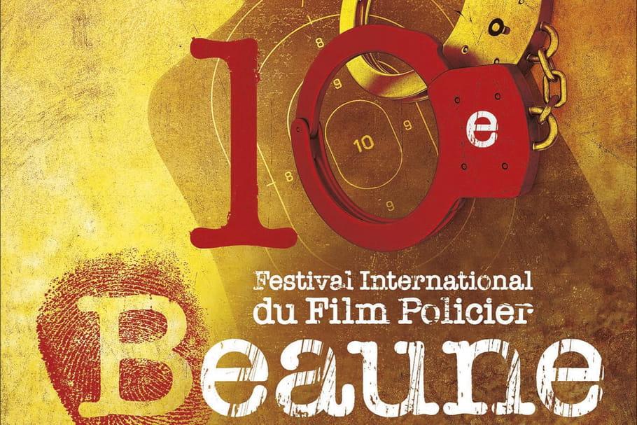 Festival International du film policier de Beaune: le jury