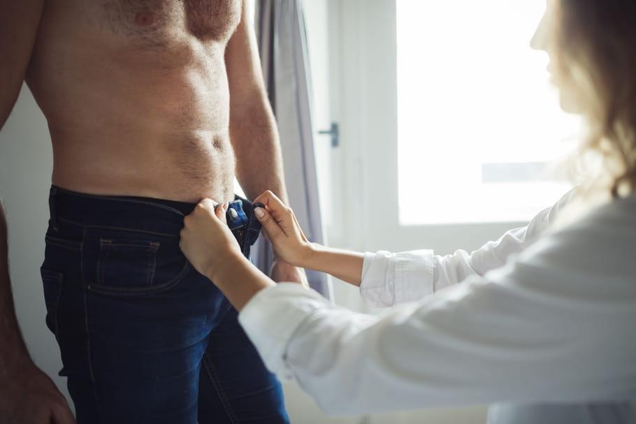 Quels sont les effets de la masturbation sur le corps des hommes?