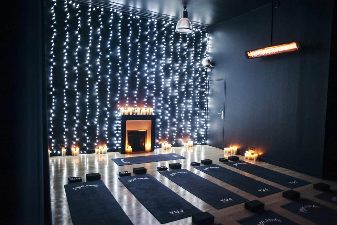 Yuj Yoga Studio