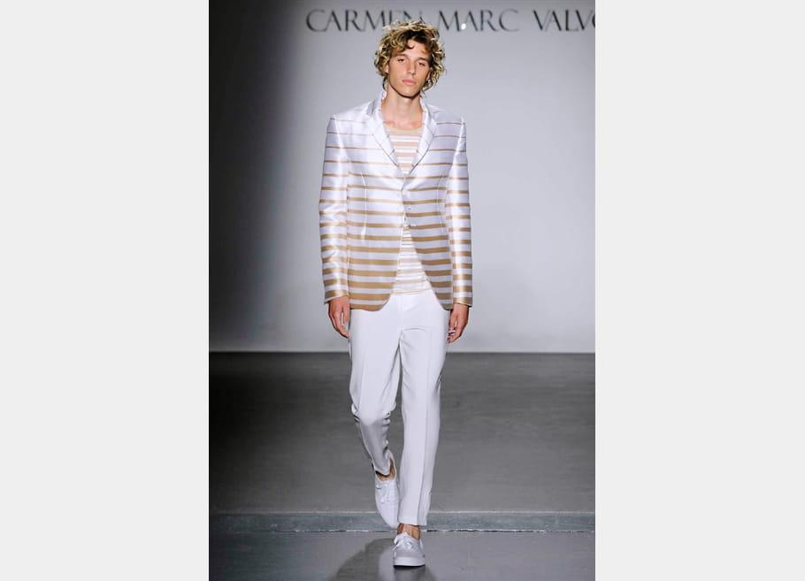 Carmen Marc Valvo - passage 34