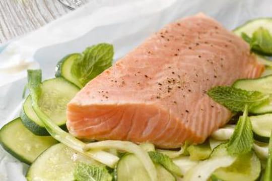 30recettes au saumon frais