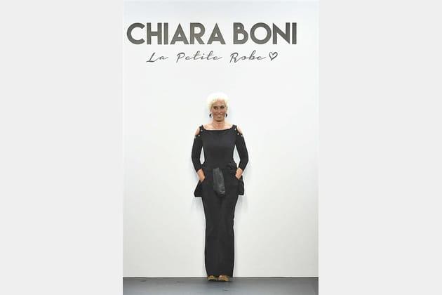Chiara Boni La Petite Robe - passage 56