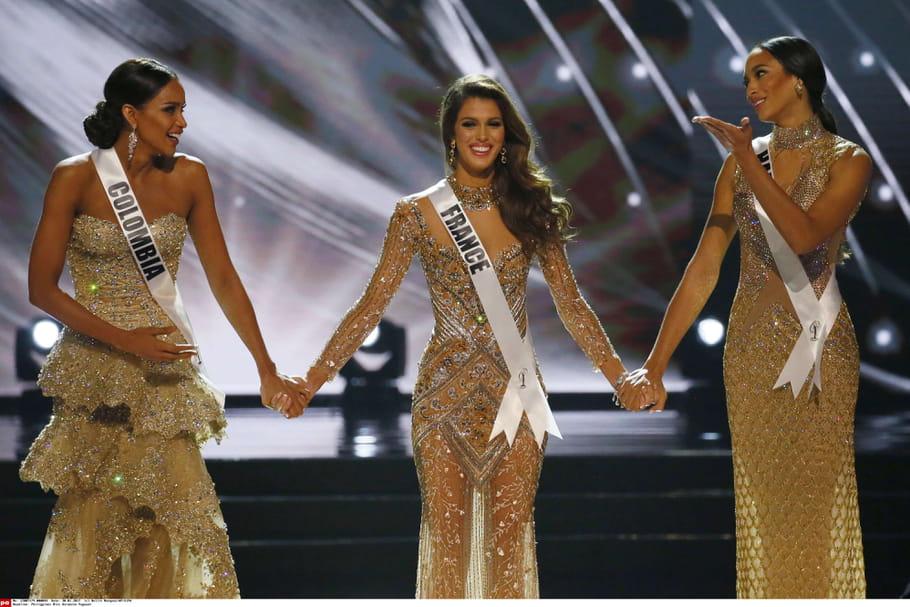 Miss Monde, Miss France et Miss Univers débarquent bientôt chez vous