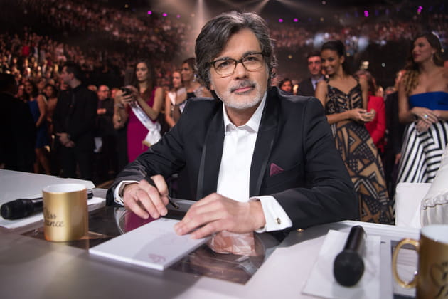Le réalisateur des Choristes, Christophe Barratier