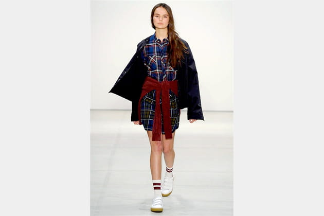 Band Of Outsiders - passage 9