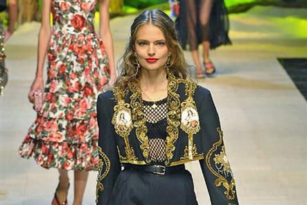 Dolce & Gabbana - passage 53