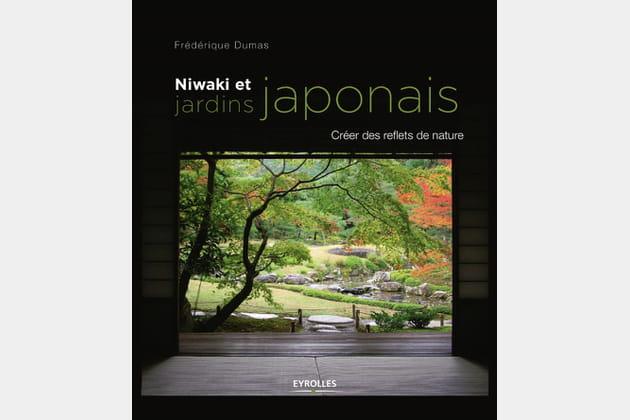 Niwaki et jardins japonais de Frédérique Dumas