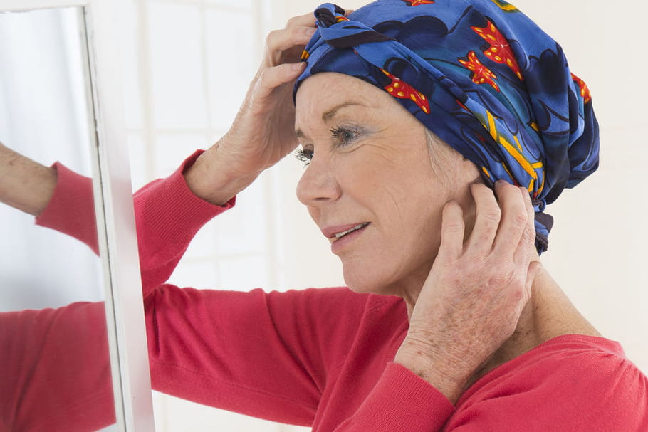 Cancer du sein: la féminité, mise à l'épreuve