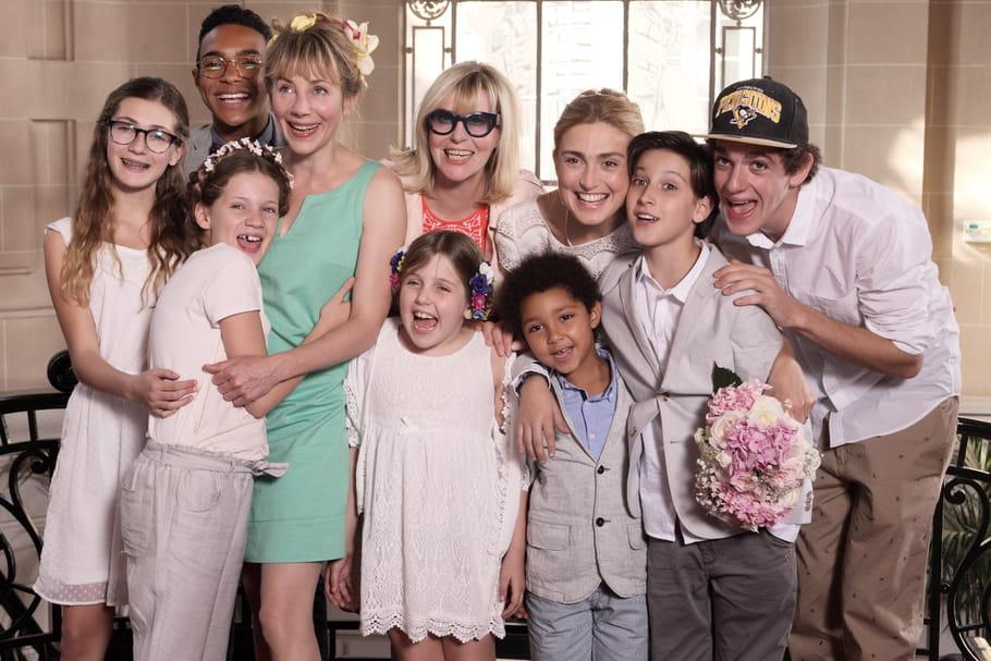 C'est Quoi Cette Famille ?! : Chantal Ladesou face à ses petits-enfants